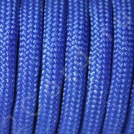 Paracord 550 Electric Blue