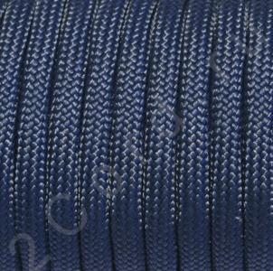 паракорд 550 темно-синий