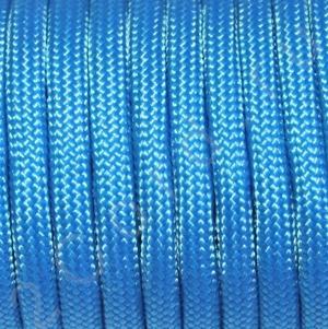 паракорд 550 голубой