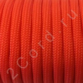 Paracord 550 Red-Orange