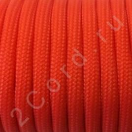 Paracord 550 Red-Orange