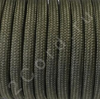 Паракорд 550 Темно-зеленый