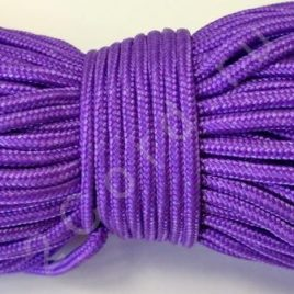 Microcord purple